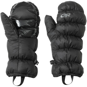 Outdoor Research Transcendent Mittens black